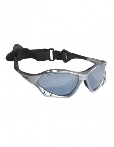 Jobe Knox Floatable Glasses Silver