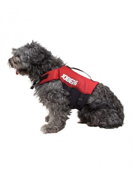 Jobe Pet Vest Red