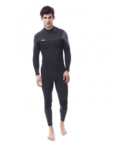 Jobe Perth 3/2mm Wetsuit Men Graphite Grey
