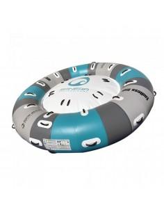 ENDLESS RIDE ROTATING TUBE 4-6