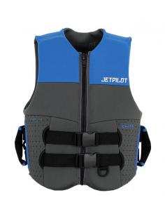 Gilet néoprène Cause JETPILOT 50N Bleu